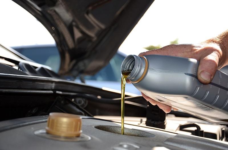 tappi olio motore